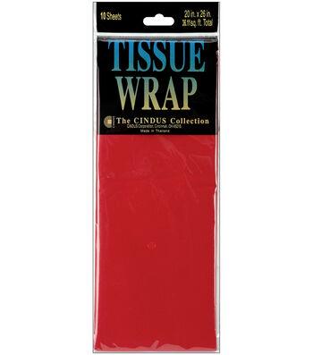 Tissue Gift Wrap Half Folds-10PK