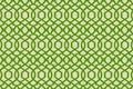 Home Decor 8\u0022x8\u0022 Fabric Swatch-IMAN Sultana Lattice Citrine
