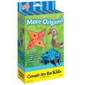 Creativity For Kids Origami Boy Mini Kit