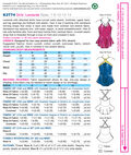 Kwik Sew Girls Casual-K3774