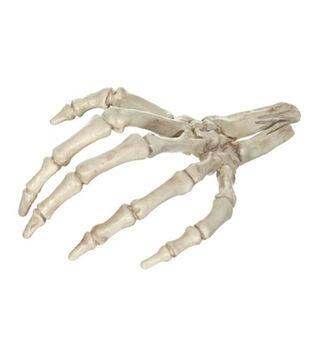 The Boneyard Left Hand Bones