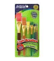 Craft Brushes, , hi-res
