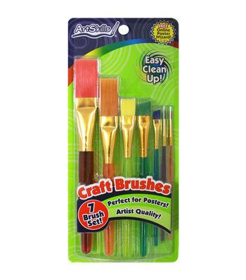 Craft Brushes