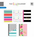 The Happy Planner Mini Pocket Folders-Multi Dots