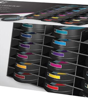 Spectrum Noir Ink Pad Storage System-Empty-Black