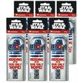 Star Wars Hope Bookmarks, 36 Per Pack, 6 Packs