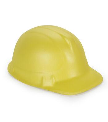 Kids Foam Hat - Construction Worker
