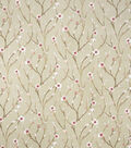 Home Decor 8\u0022x8\u0022 Fabric Swatch-SMC Designs Creek / Basil