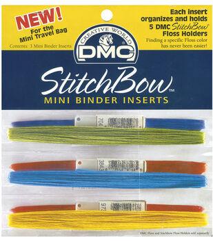 DMC StitchBow Mini Needlework Travel Bag