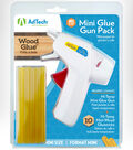 AdTech Hi-Temp Wood Mini Glue Gun Pack