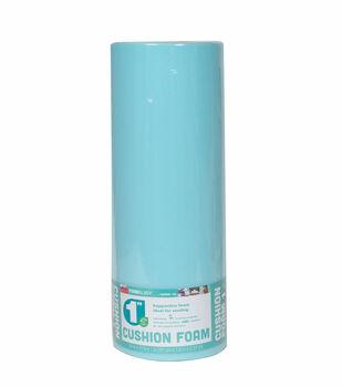 Foamology 24''x72''x1'' Soft Support Cushion Foam