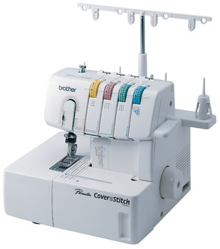 Brother 2340CV Cover Stitch Finishing Machine