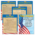 U.S. Documents Learning Charts Combo Pack Set of 5