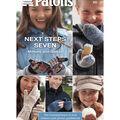 Patons-Next Steps Seven: Mittens & Gloves Knit