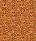 Eaton Square Lightweight Decor Fabric 54\u0022-Denver/Spice