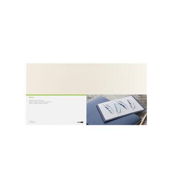 Cricut 12 Pack 12''x24'' Basics Cardstock