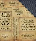 Transatlantic Travel Double-Sided Cardstock 12\u0022X12\u0022-Journey