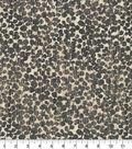 Keepsake Calico Cotton Fabric 44\u0027\u0027-Onyx Boxwood