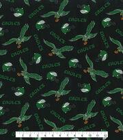 Philadelphia Eagles Cotton Fabric -Legacy Digital, , hi-res