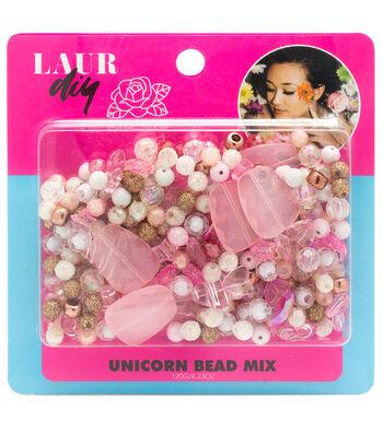 LaurDIY Bead Mix-Unicorn