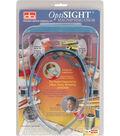 Donegan OptiSIGHT Magnifying Visor-Blue