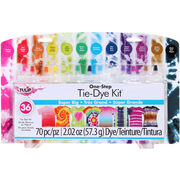Tulip One-Step Tie-Dye Kit Super Big, , hi-res