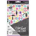The Happy Planner Girl Mini Pocket Folders-Healthy Hero