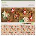 Cricut Deluxe Paper-Woodland Whimsy