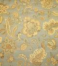 Home Decor 8\u0022x8\u0022 Fabric Swatch-Upholstery Fabric Barrow M8257-5752 Jasper