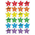 Colorful Star Smiles-Fruit Punch Stinky Stickers 12 Packs