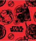 Star Wars Fleece Fabric 58\u0022-Danger