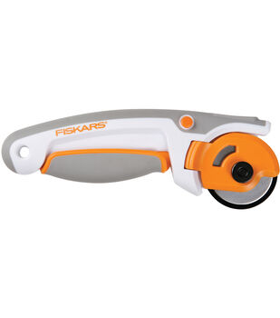 Fiskars Easy Change Ergo Control Rotary Cutter 45 mm