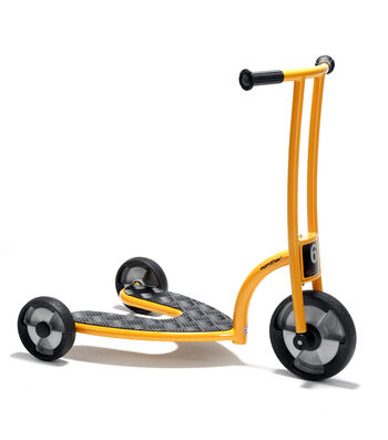 Winther Viking Safety Roller-Orange