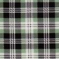 Christmas Cotton Fabric-Holiday Green Plaid 2