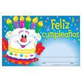 Trend Enterprises Inc. Feliz cumpleaños Recognition Awards, 30/Pack