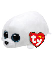 Ty Teeny Tys 4'' Slippery Seal, , hi-res