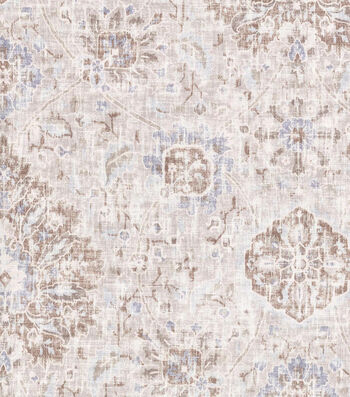 """Upholstery Fabric 54""""-Playback Pearl"""