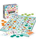 Sequence Letters Board Game