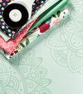 Cricut 12\u0022x12\u0022 Decorative Self-Healing Mat-Mint