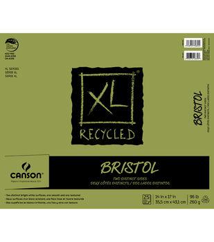 Xl Brstl 2s 14x17pd 25sh Tb(12)