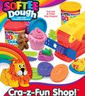 CraZart Softee Dough Cra-z-Fun Shop
