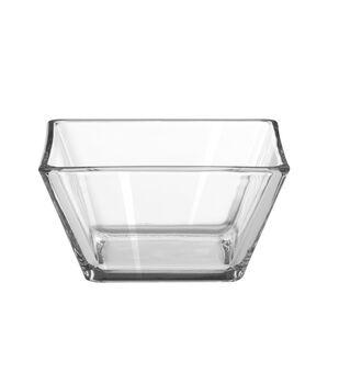 Libbey 9'' Glass Tempo Bowl