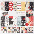 Simple Stories Collection Kit 12\u0022X12\u0022-Say Cheese III