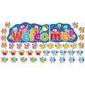 TREND enterprises, Inc. Owl-Stars! Welcome Bulletin Board Set, 2 Sets