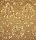 Home Decor 8\u0022x8\u0022 Fabric Swatch-Upholstery Fabric Barrow M6002-5324 Latte