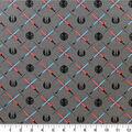 Star Wars Cotton Knit Fabric-Light Saber Duel