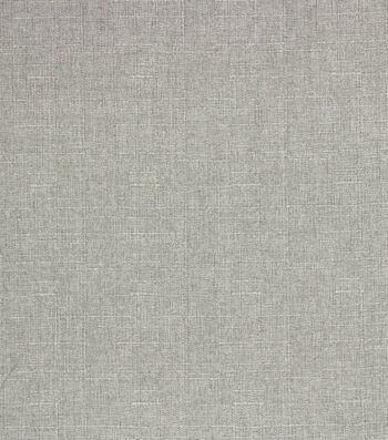 Hudson 43 Multi-Purpose Decor Fabric 56.7''-Platinum Pocasset