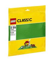 LEGO Classic Green Baseplate 10700, , hi-res