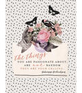 Prima Marketing Amelia Rose 36 pk 3\u0027\u0027x4\u0027\u0027 Journaling Cards