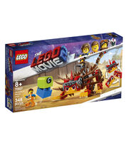 LEGO Movie Ultrakatty & Warrior Lucy! 70827, , hi-res